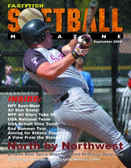 Softball Magazine